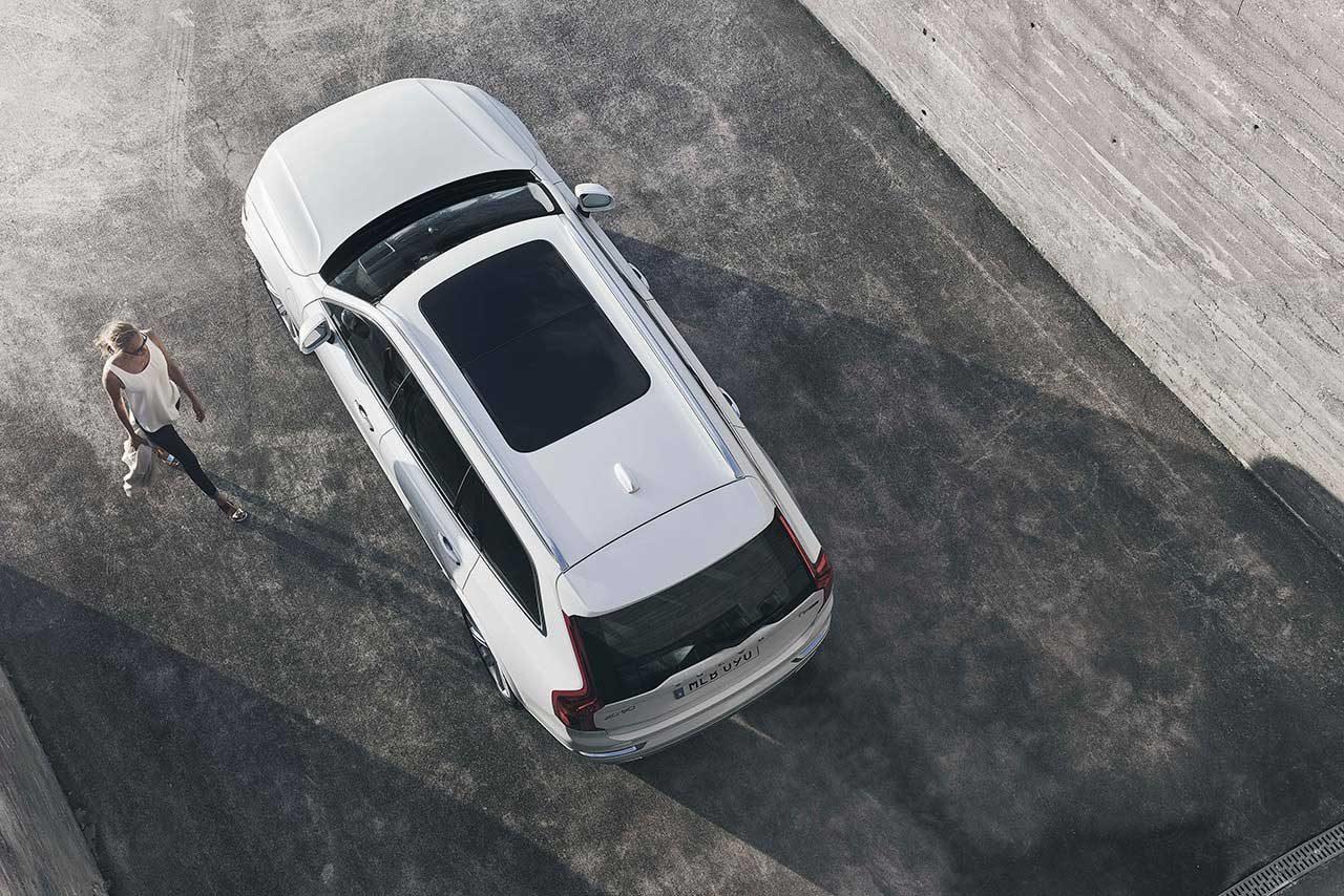 ボルボの最高級SUV『XC90 Excellence』が生産終了。最終の特別仕様車を10台販売