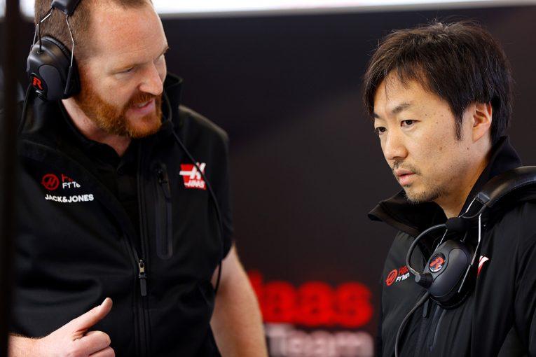 F1 | 【F1チームの戦い方:小松礼雄コラム第2回】9週間のシャットダウンは充実。在宅勤務により仕事効率アップも