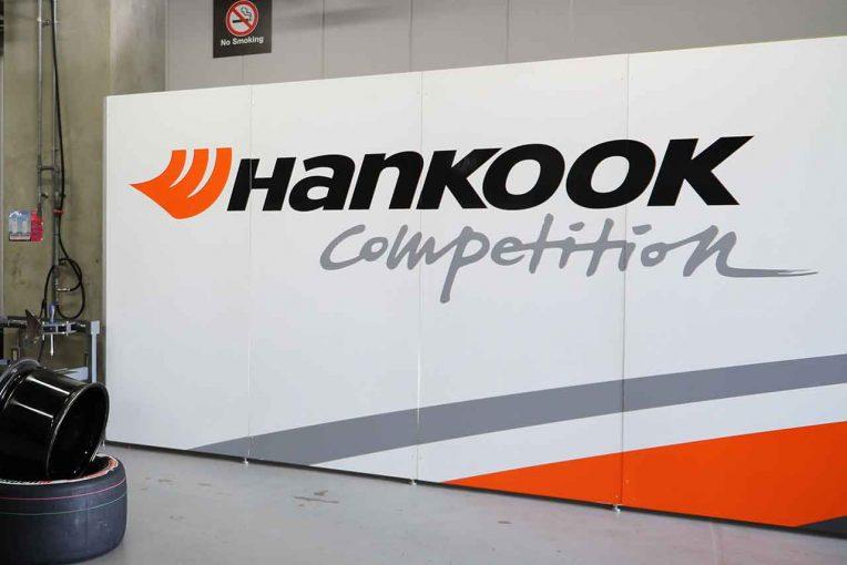 """海外レース他   フォーミュラE:2022/23年投入""""Gen3""""主要サプライヤー決定。タイヤはハンコックが供給へ"""