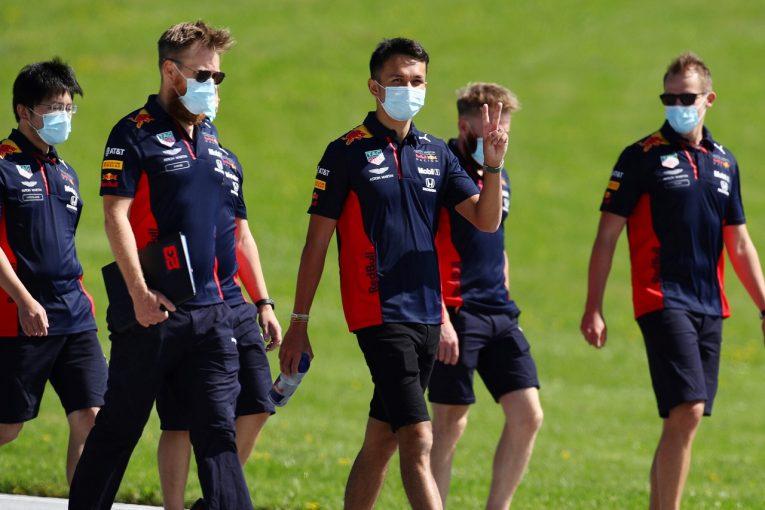 F1 | F1第1戦オーストリアGPのドライバー・オブ・ザ・デー&最速ピットストップ賞が発表