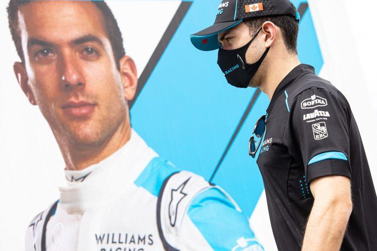 F1 | 2020年F1唯一のルーキーであるラティフィ「デビュー戦がオーストリアに変更されたことは助けになる」