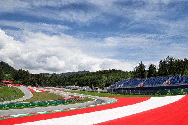 2020年F1開幕戦の舞台となるレッドブルリンクのターン10