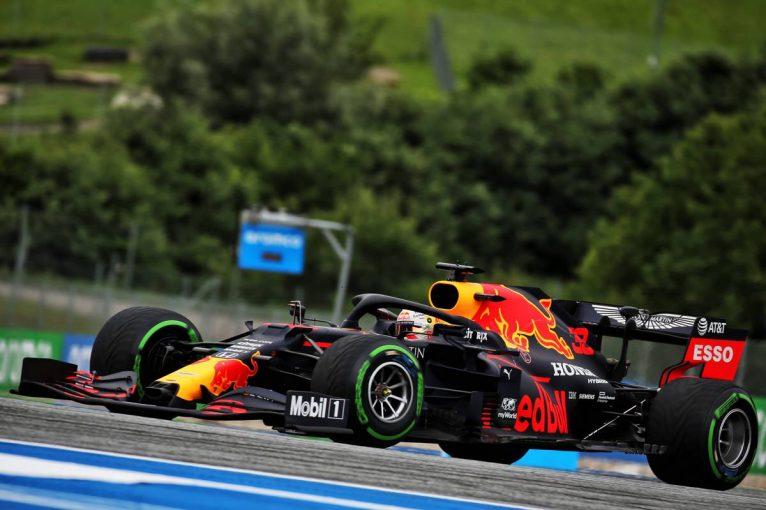 F1 | 【タイム結果】F1第1戦オーストリアGPフリー走行1回目