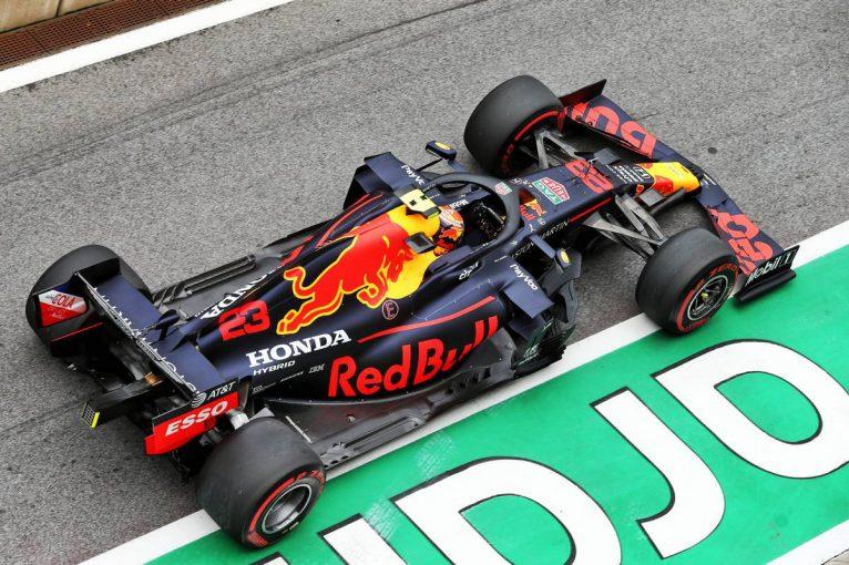 F1 | 【タイム結果】F1第1戦オーストリアGPフリー走行2回目