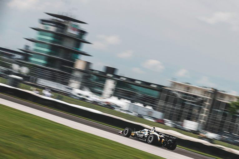 海外レース他 | 【順位結果】インディカー・シリーズ第2戦GMRグランプリ/予選総合結果