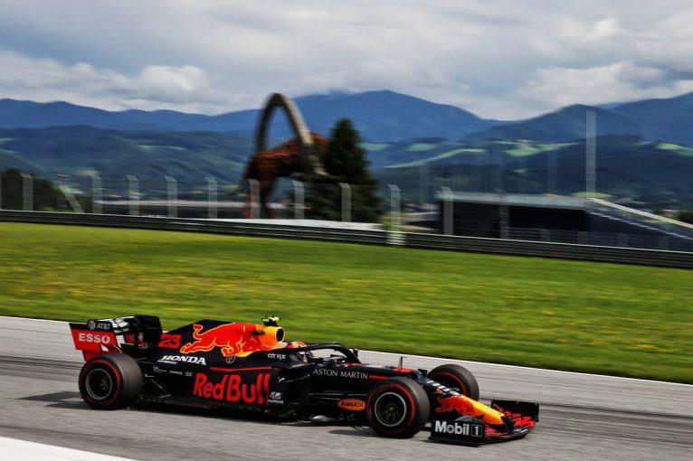 F1 | ホンダF1田辺TDオーストリアGP初日インタビュー:クルマはまとまらずも「スペック1.1のパワーユニットに大きな懸念なし」