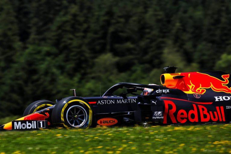 F1 | メルセデスがワンツー。フェルスタッペンは3番手【タイム結果】F1第1戦オーストリアGPフリー走行3回目