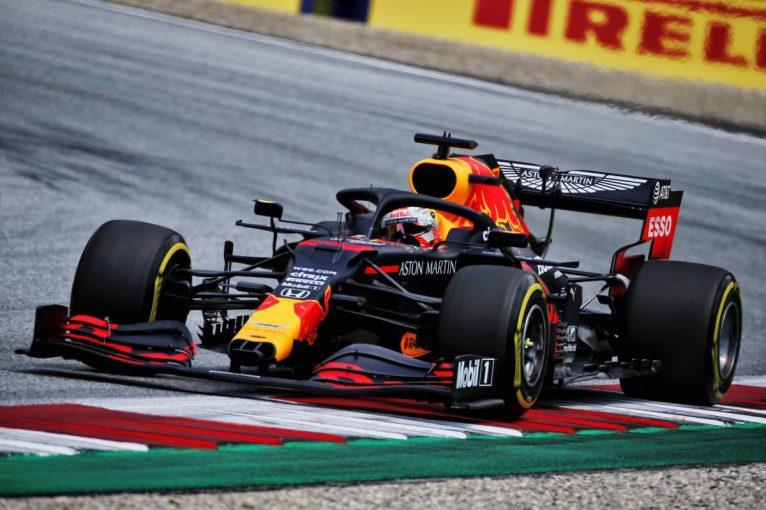 F1   ホンダF1田辺TDオーストリアGP予選後インタビュー:「予選時点でのパッケージの差が見えた」コンマ5秒の差に悔しさ隠さず