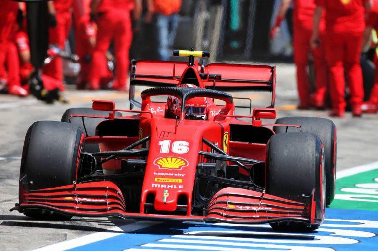 F1   危機感強めるフェラーリF1、マシンアップデートの予定を繰り上げ、次戦シュタイアーマルクで導入へ