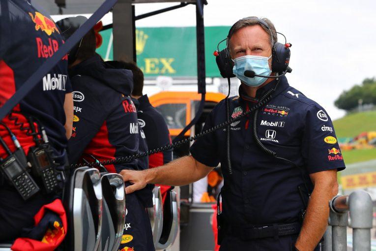 F1 | レッドブル代表、メルセデスへの挑戦に自信「大胆なタイヤ戦略が奏功するかもしれない」F1オーストリアGP土曜