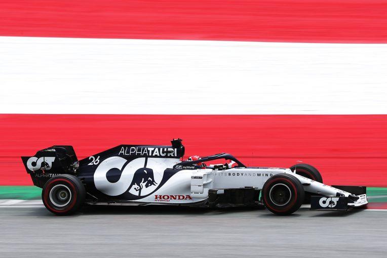 F1 | F1第2戦シュタイアーマルクGP決勝トップ10ドライバーコメント(1)