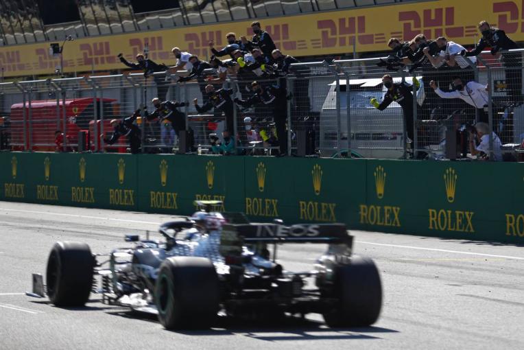 F1 | 【動画】F1第1戦オーストリアGP決勝ハイライト