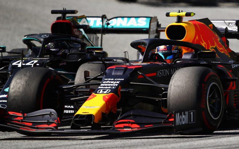 F1 | ホンダF1、表彰台ならず「3台リタイアという非常に厳しい結果。トラブルについてはチームと共に解析する」と田辺TD