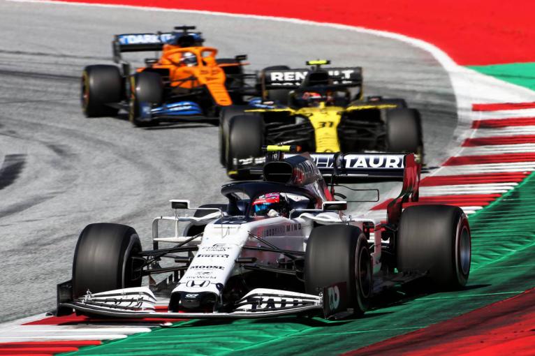 F1 | ホンダF1田辺TDオーストリアGP決勝後インタビュー:3台リタイアも「希望的観測は持てた」ガスリーの入賞には手応えも