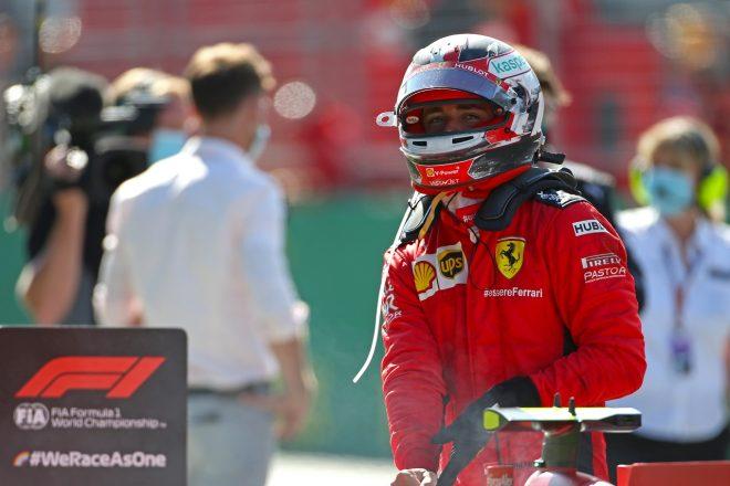 2020年F1第1戦オーストリアGP シャルル・ルクレール(フェラーリ)