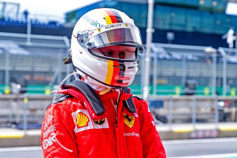 F1 | F1第1戦オーストリアGP決勝トップ10ドライバーコメント(1)