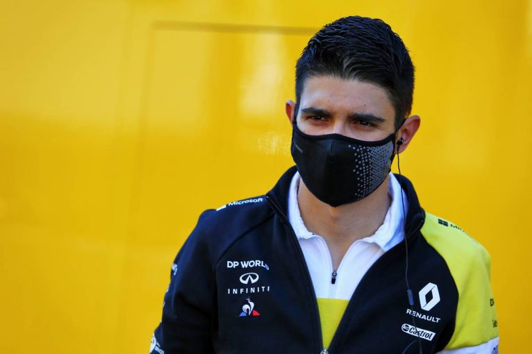 F1   オコン、アロンソをルノーのチームメイトとして迎えるのは大歓迎「僕とフェルナンドはとても良い関係にある」