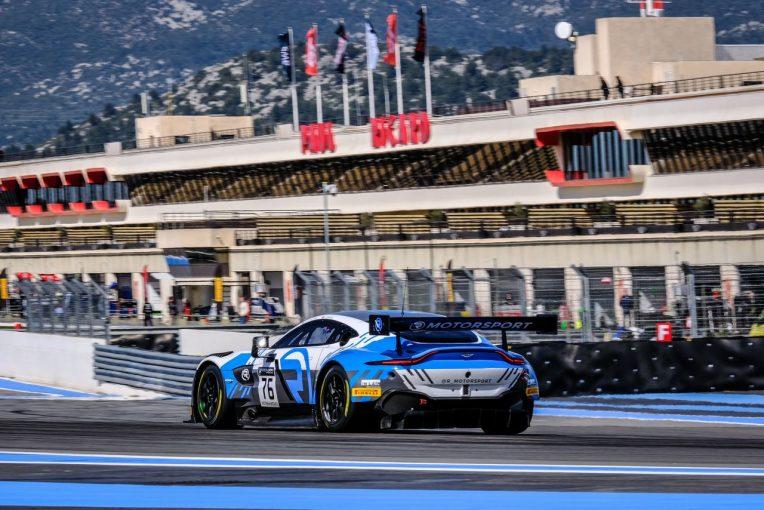 ル・マン/WEC | Rモータースポーツ、新型コロナの影響で2020年のGT3&GT4プログラムを中止