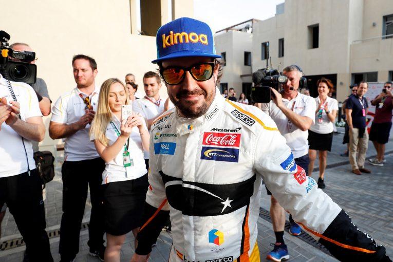 F1 | 2度のF1王者アロンソの復帰が確定との報道。ルノーとの2021年契約が間もなく発表か