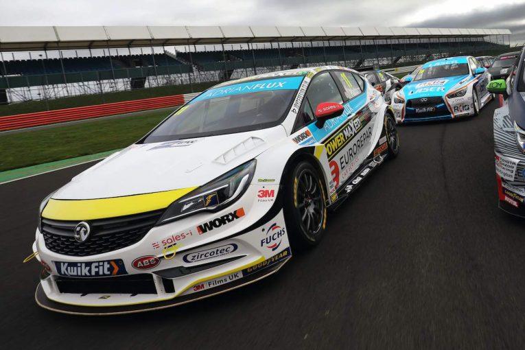 海外レース他 | BTCC:ボクスホール・ワークスのPower Maxed Racingも2020年撤退、プラトは2021年に照準
