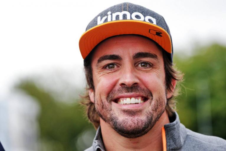 F1   フェルナンド・アロンソ、2度のタイトルを獲得した古巣ルノーから2021年にF1復帰が決定