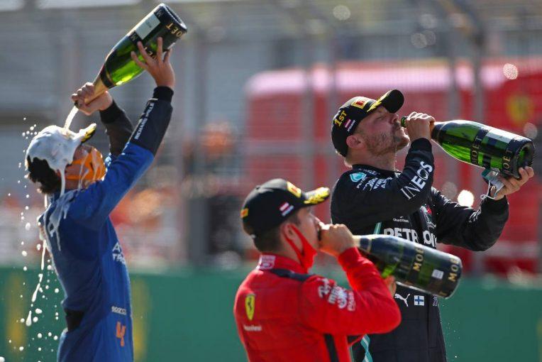 Blog | 【ブログ】待ちに待った開幕戦は誰にも予想できない展開に/F1自宅特派員オーストリアGP編