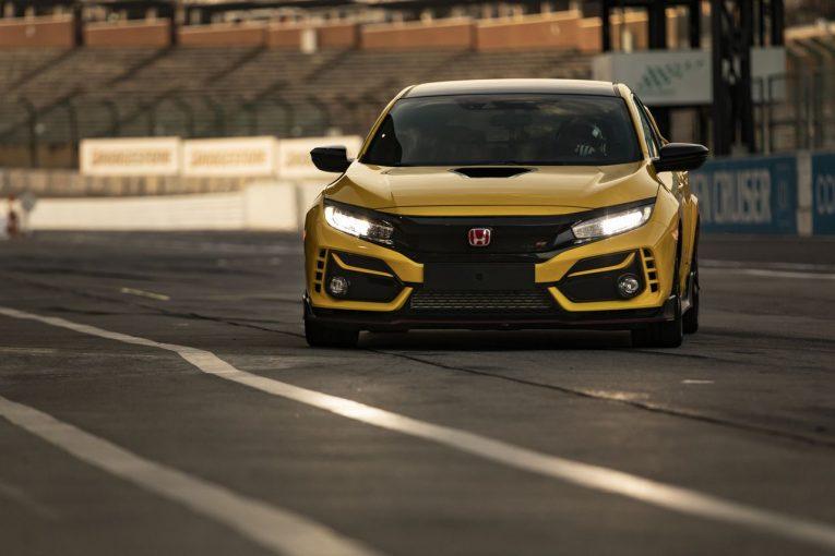 クルマ | 【動画】鈴鹿でFF車最速タイムを記録した『ホンダ・シビック・タイプR』のオンボード映像が公開
