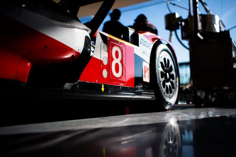 ル・マン/WEC | WEC:トヨタ、ル・マンに向け34時間テストを敢行。レベリオンやバイコレスらもポール・リカールで走行