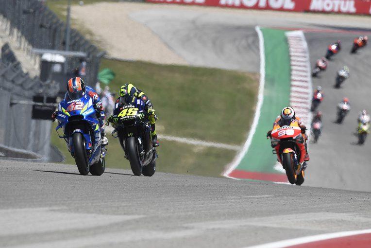 MotoGP | MotoGP:アメリカズGPが新型コロナの影響で中止。2021年は4月の開催で計画