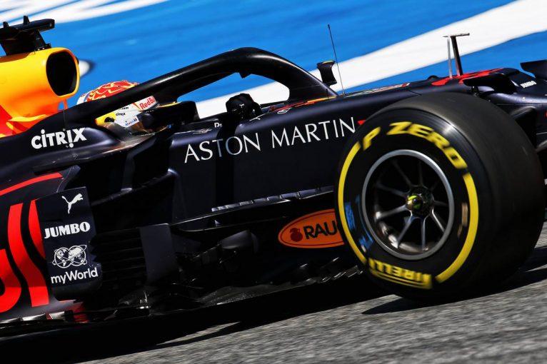 F1 | 【タイム結果】F1第2戦シュタイアーマルクGPフリー走行2回目