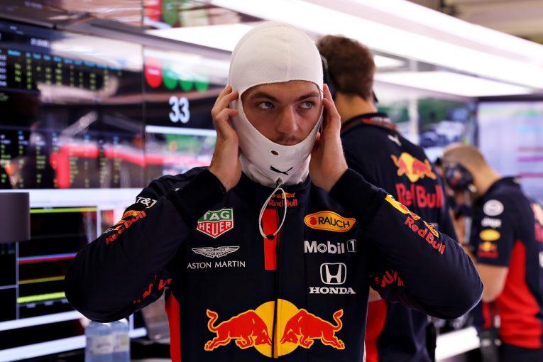 F1 | フェルスタッペン、不満点解決で初日トップ「前戦とはまるで違うマシン」レッドブル・ホンダ F1シュタイアーマルクGP