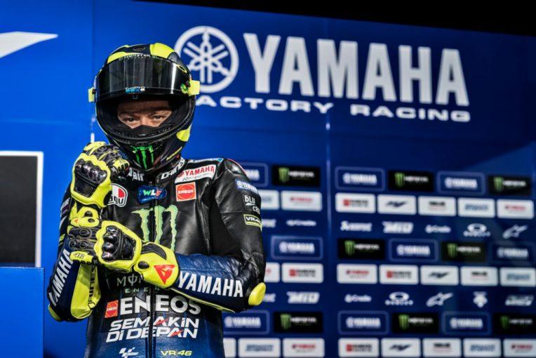 MotoGP | MotoGP:ロッシがペトロナス・ヤマハと契約間近との報道に「真実ではない。通常より時間がかかる」とチーム代表