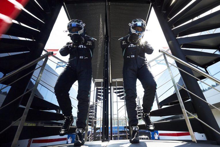 F1 | ボッタス「電気ノイズの問題は、解決とはいえないものの、ある程度改善」メルセデス F1シュタイアーマルクGP金曜