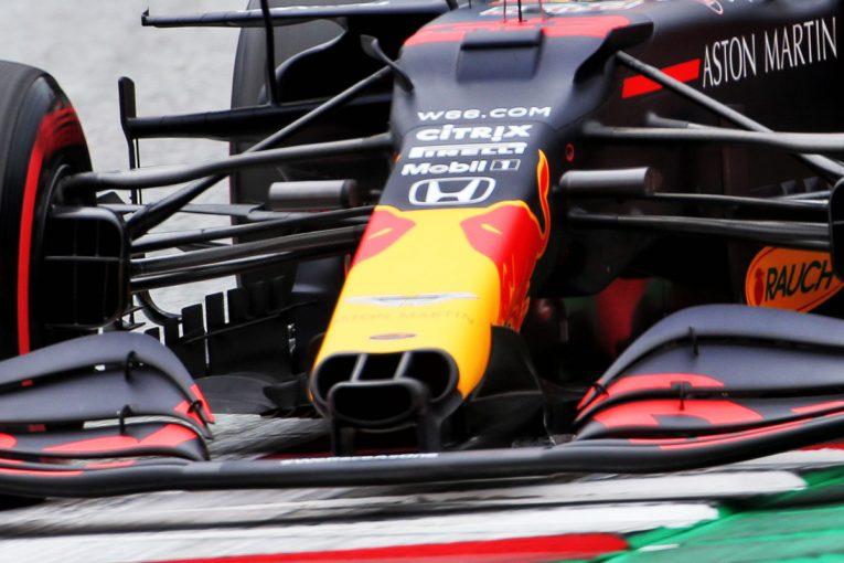 F1 | F1技術解説 オーストリアGP:2019年型メルセデスF1の影響を受けたレッドブルの新型ノーズ