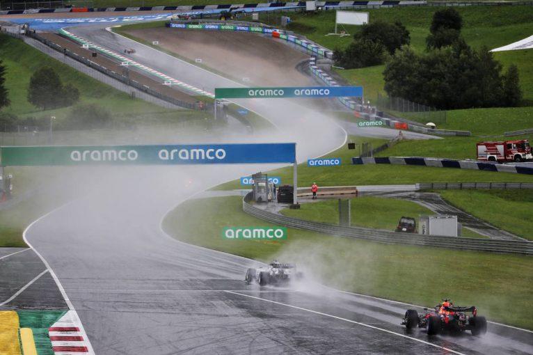 F1 | ハミルトンが今季初ポールポジション獲得【順位結果】F1第2戦シュタイアーマルクGP予選