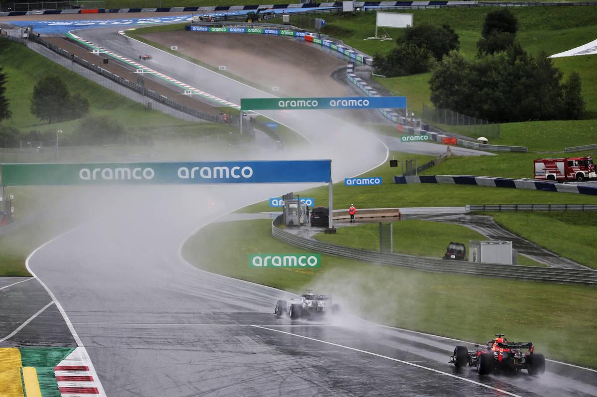 Photo of ハミルトンが今季初ポールポジション獲得【順位結果】F1第2戦シュタイアーマルクGP予選 | F1 | autosport web | オートスポーツweb