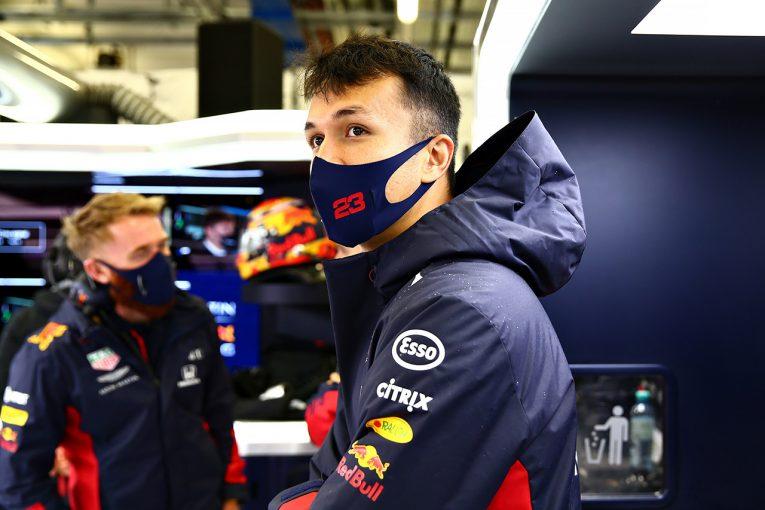 F1 | F1第2戦シュタイアーマルクGP予選トップ10ドライバーコメント(1)