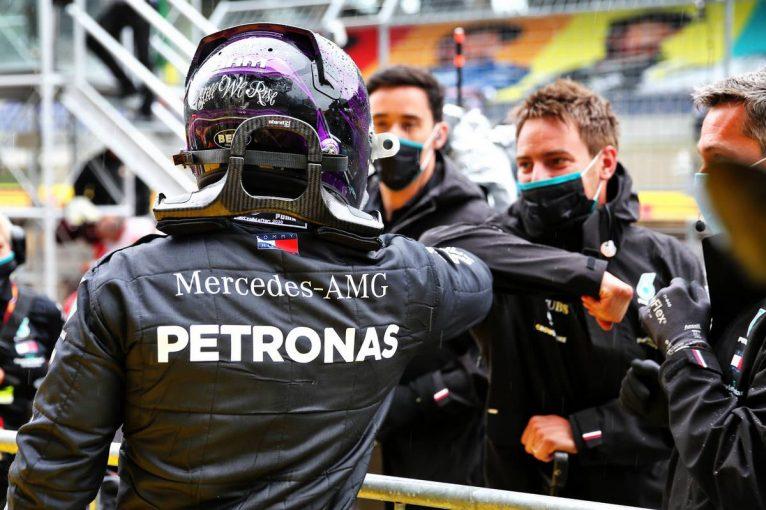 F1 | F1第2戦シュタイアーマルクGP予選トップ10ドライバーコメント(2)