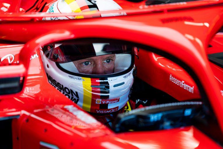F1   【気になる一言】ベッテル加入の可能性を問われたレーシングポイントF1代表「彼の居場所はウチにはない」