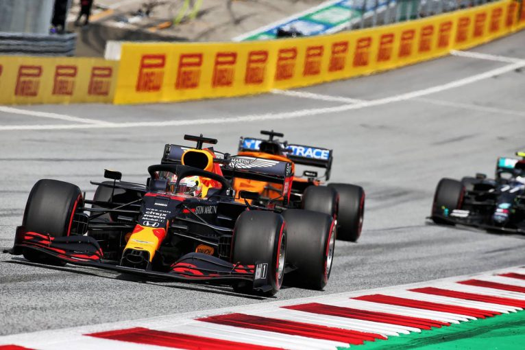 F1 | ハミルトンが今シーズン初優勝【順位結果】F1第2戦シュタイアーマルクGP決勝