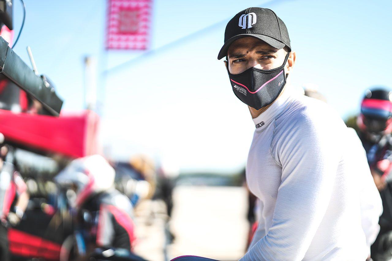 インディカー第4戦ロードアメリカ予選:若きドライバーたちが奮闘。オワードが初ポールポジションを獲得