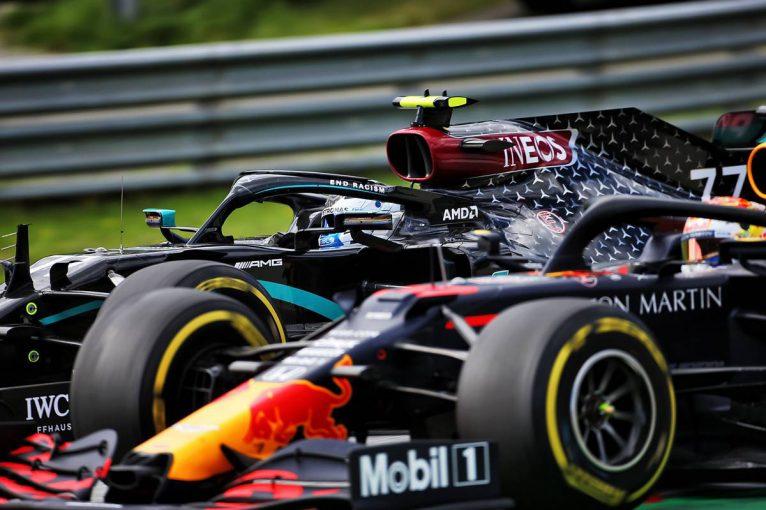 F1 | 【ギャラリー】F1第2戦シュタイアーマルクGP決勝