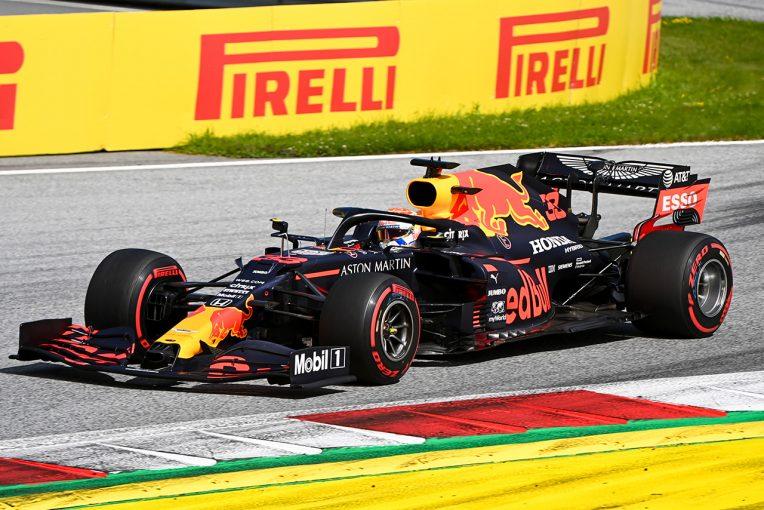 F1 | ホンダF1田辺TDレース後インタビュー:パワーユニットトラブルも再発せず3台入賞も「レースではまだまだだった」