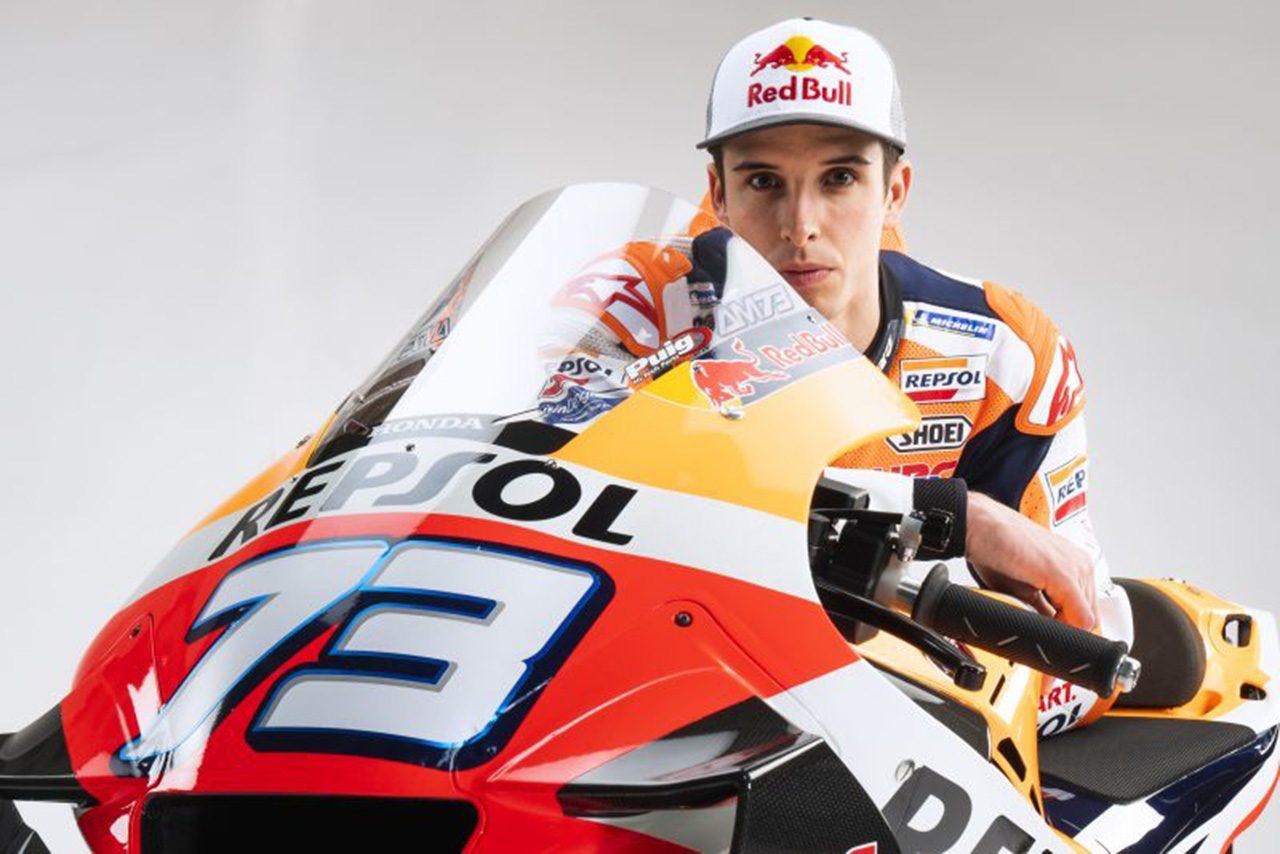 MotoGP:アレックス・マルケス、1戦も走らずレプソル・ホンダ離脱。2021年はサテライトのLCRホンダへ