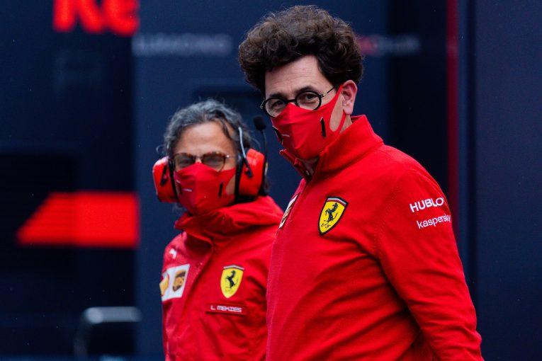 F1 | フェラーリF1の運営体制を疑問視する声「レッドブルやメルセデスと異なり、代表を支える人材がいない」