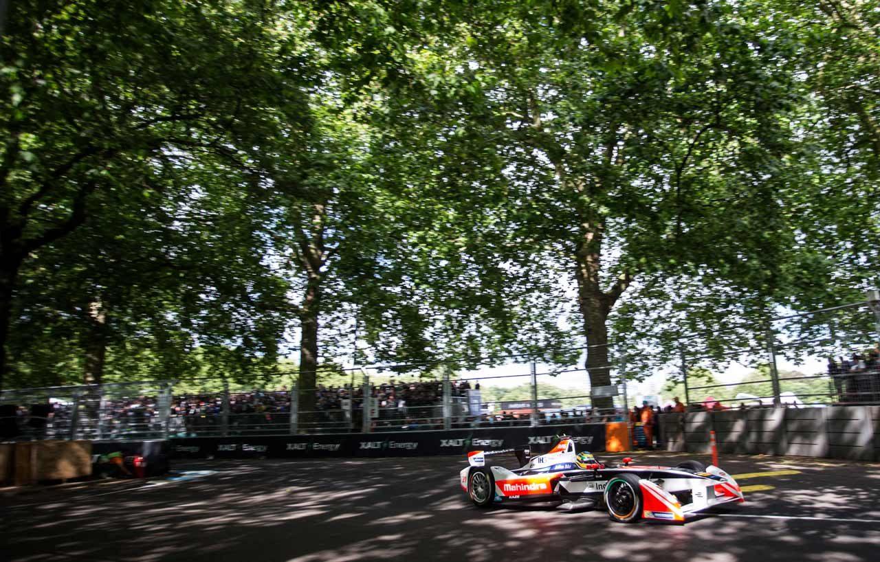 2016年ロンドンe-Prix、フォーミュラEをファンの視点で感じたい【日本のレース通サム・コリンズの忘れられない1戦】