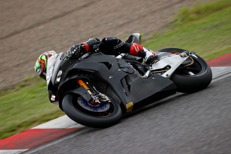 "MotoGP   鈴鹿で4メーカー合同テストが実施。トップタイムは""Team HRC""の水野涼!/鈴鹿8耐・全日本ロード"
