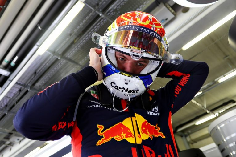 F1 | レッドブル・ホンダF1のフェルスタッペン「ハンガリーは異なるタイプのコース。メルセデスとの差を確認したい」