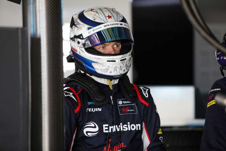 海外レース他 | フォーミュラE:ニック・キャシディ、ヴァージン・レーシングから2020/21年シーズンの参戦が決定!