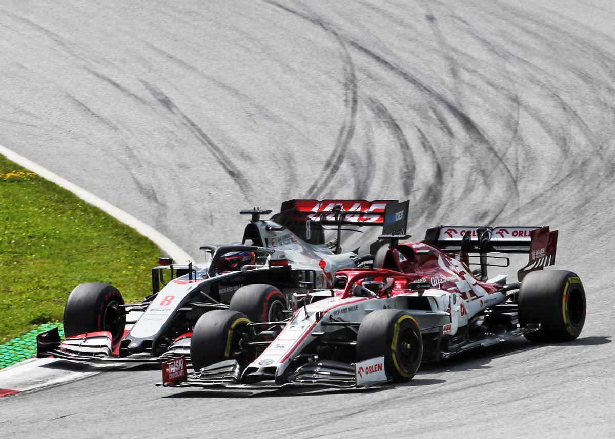 Photo of 【ブログ】コツコツと順位を積み上げていた我らがライコネン/F1自宅特派員シュタイアーマルクGP編   Blog   autosport we   オートスポーツweb